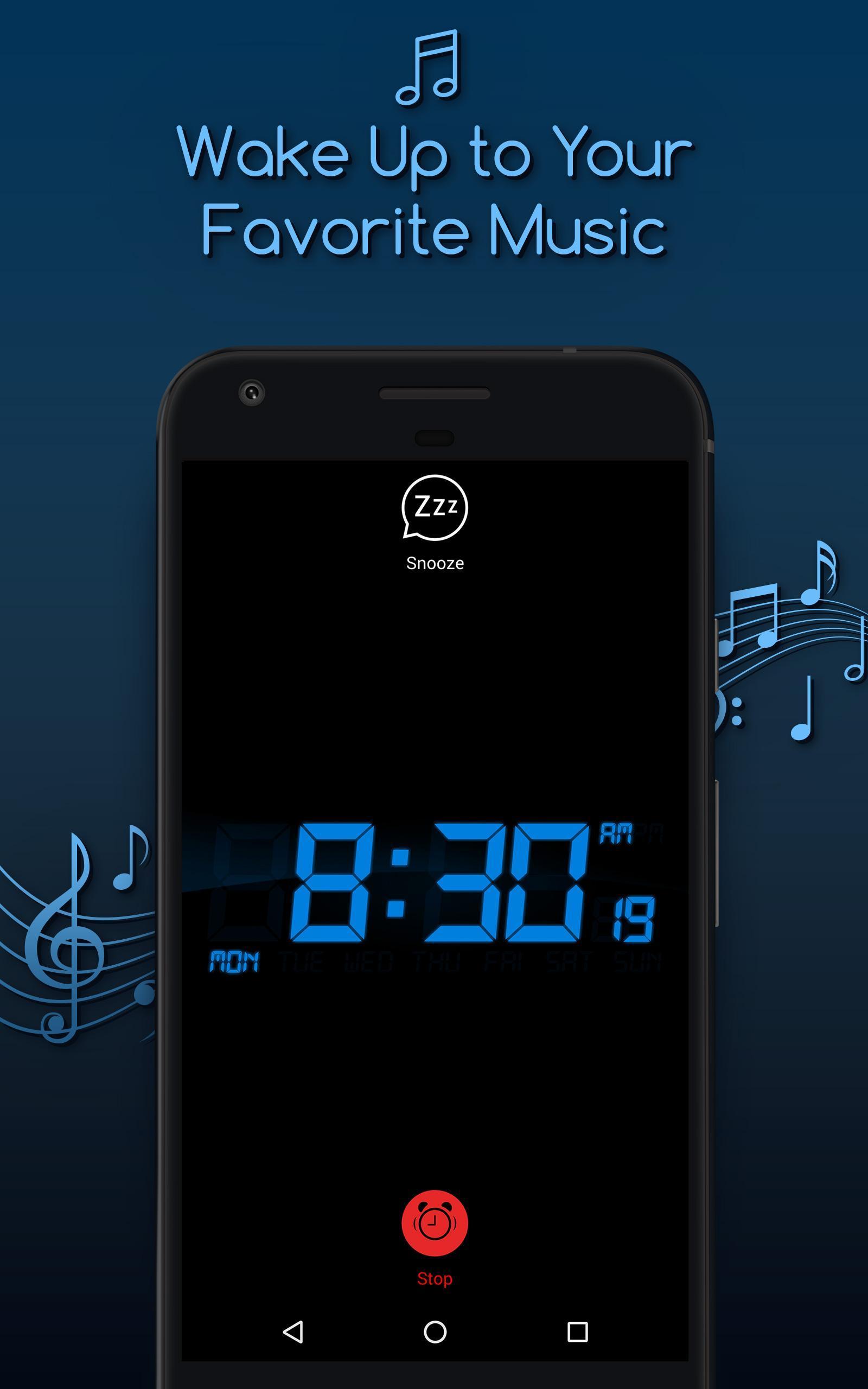 Alarm Clock Apk