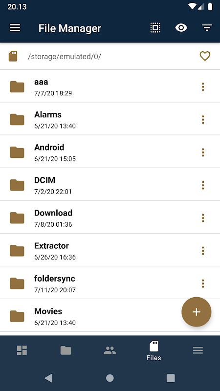 FolderSync Pro Apk