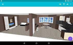 Kitchen Planner 3D Apk